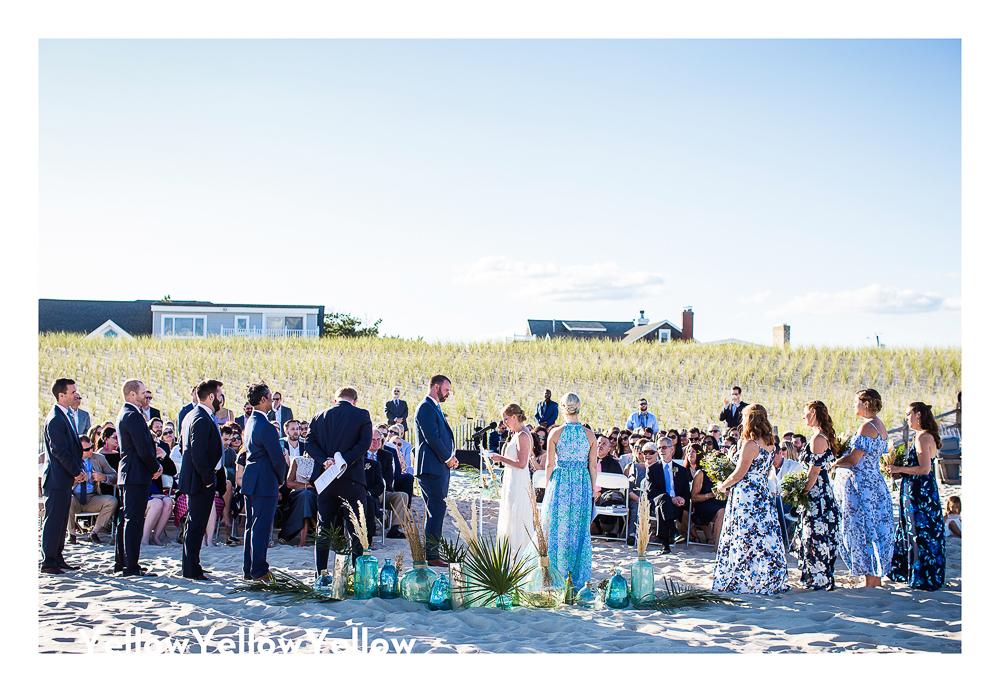 Beach haven nj wedding